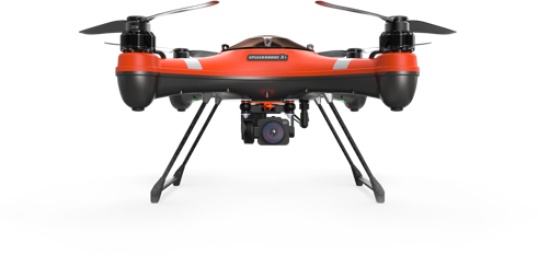 SplashDrone 3+ Support